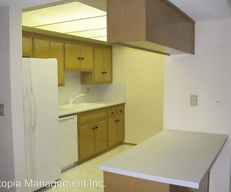 Kitchen, 4900 Rosehedge Drive #202