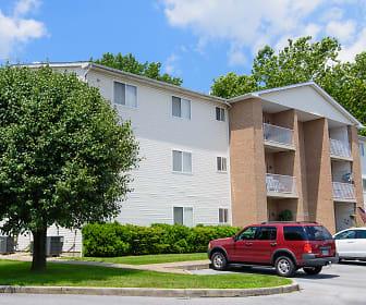 Saylor Park Apartments, Lehighton, PA