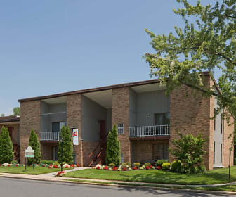 Kingswick Apartments, West Deptford, NJ