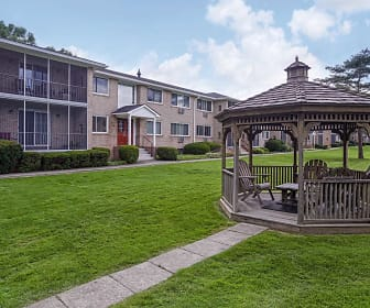 Recreation Area, Clover Park Apartments