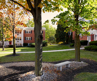 Kings Gate West Apartments, Camillus, NY