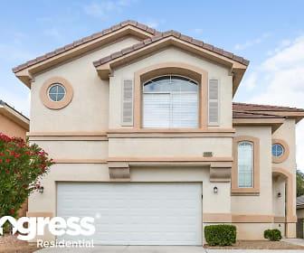 9660 Mesa Ridge Ct, The Pueblo, Las Vegas, NV