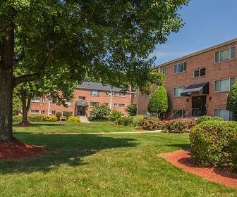 Woodlee Terrace, 22192, VA