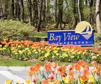Bay View Estates, North Kingstown, RI