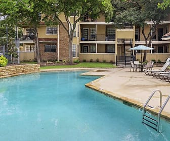 Pool, Remington Hills At Las Colinas