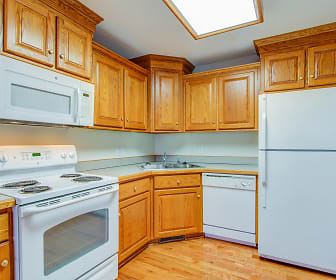 Kitchen, Victory Place