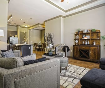 Living Room, Metro at Brady Arts District/Tribune Lofts