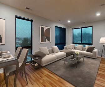 bos Apartments, Morton Meadows, Omaha, NE