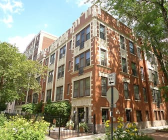 5143 S Kenwood Ave Apt S105, Avalon Park, Chicago, IL