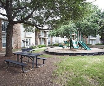 Chaparral Apartments, Plantation Park Elementary School, Bossier City, LA