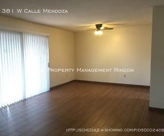 1381 W Calle Mendoza, Tubac, AZ