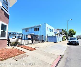 618 Foothill Boulevard A-D, Metwest High School, Oakland, CA
