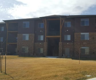 NWE Apartments, Piedmont, SD
