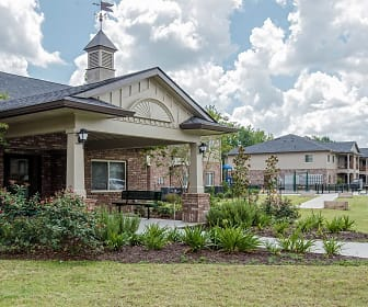 Cypress Springs Senior Living, 70811, LA