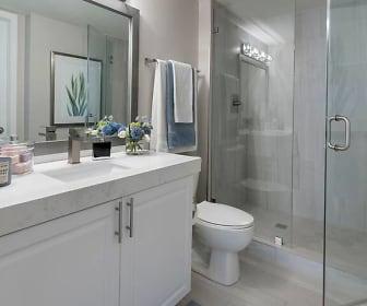Bathroom, (Beach View) 1040 Seminole Drive