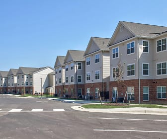 Fieldstone, Virginia Tech, VA