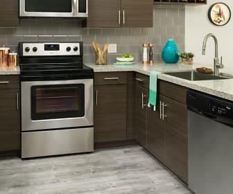 Kitchen, Griffis 3100 Pearl