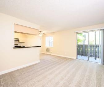Living Room, Vista