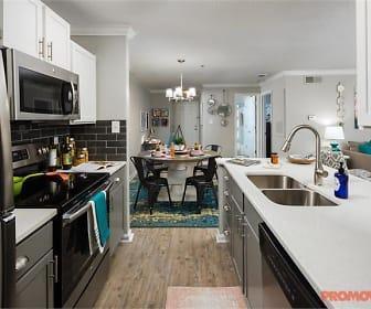 Kitchen, Arium Glenridge