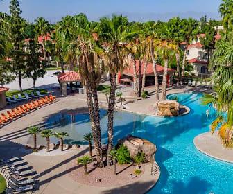 Pool, San Melia Apartment Homes