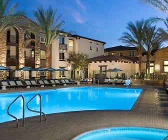 Pool, Avalon Chino Hills
