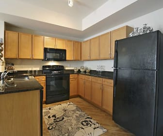 Kitchen, Deerfield At Providence