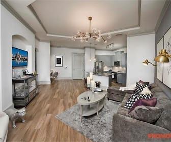 Living Room, Westside Heights
