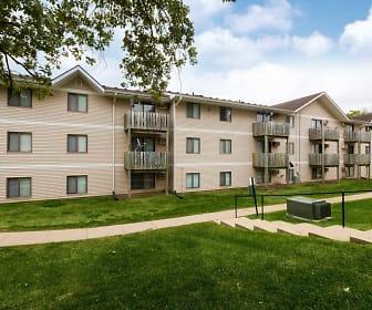 Sunburst Apartments, 50315, IA