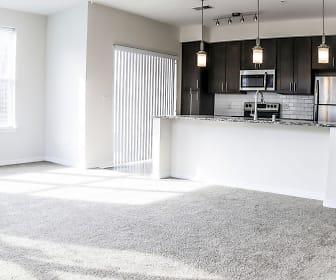 Living Room, Beechtree Apartments