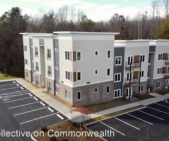 2118 Commonwealth Drive, Westfield, Charlottesville, VA