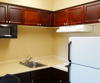 Furnished Studio - Houston - Stafford, Stafford Elementary School, Stafford, TX