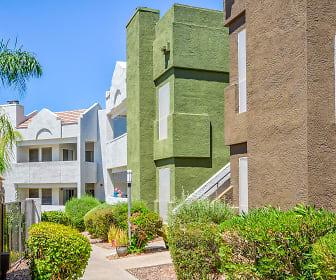 Sky Ancala, Via Linda Corridor, Scottsdale, AZ