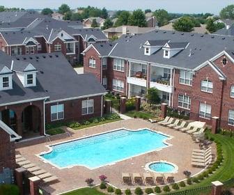 Rockledge Oaks, Crown Pointe, Lincoln, NE