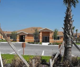 Country Walk Apartments, Zolfo Springs, FL