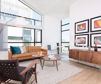 Living Room, O&M Dogpatch