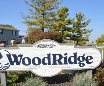 Woodridge, West Jefferson, OH