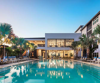 Jefferson Sand Lake, Sand Lake Private Residences, Doctor Phillips, FL
