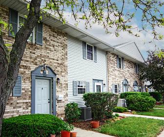 Waldon Pond Condominiums, Marshall, MI