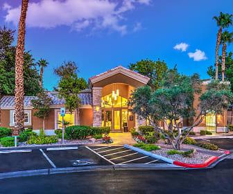Estancia, The Arbors, Las Vegas, NV