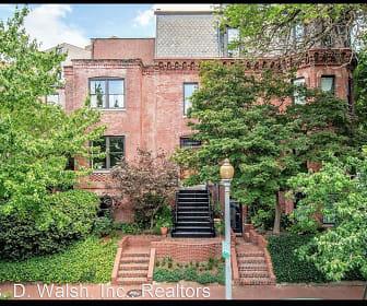 1301 21st Street NW, Dupont Circle, Washington, DC
