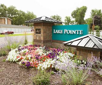 Lake Pointe, North Hennepin Community College, MN