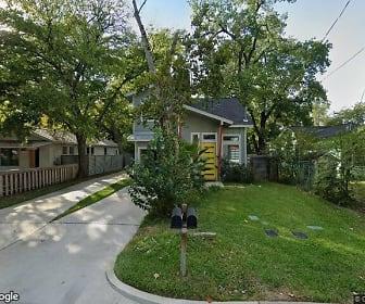 1122 1/2 Gunter St, Travis County, TX