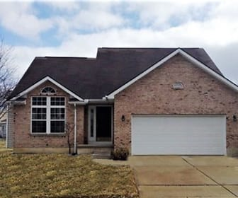 6344 Sterling Woods Drive, Union, OH