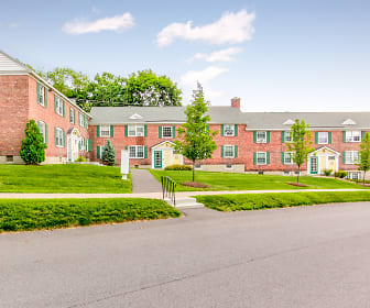 Schuyler Place Apartments, South Troy, Troy, NY