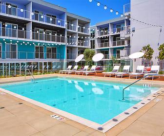 Prizma, Fairfax District, Los Angeles, CA