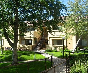 Spruce Village, Sage College  Moreno Valley, CA