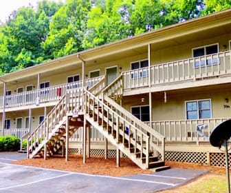 Eagleview Properties Of Lenoir, North Wilkesboro, NC