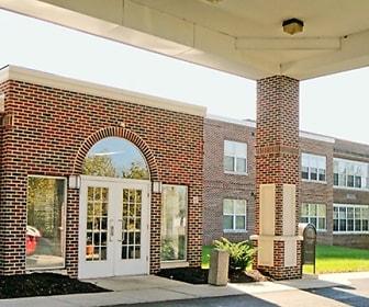Jefferson School - 62+ Community, Pottstown, PA