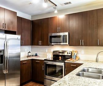 Kitchen, AMLI West Plano