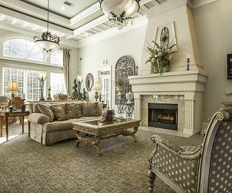 Living Room, Barrett Walk